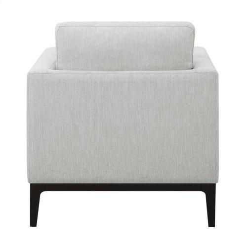 Asherton Modern Grey Chair
