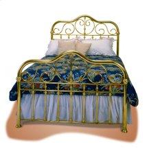 Serendipity Brass Bed - #116