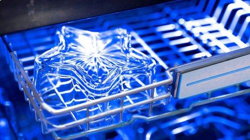 24-Inch Masterpiece® Stainless Steel Star Sapphire