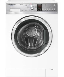 FabricSmart Front Load Washer, 2.4 cu ft, Time Saver