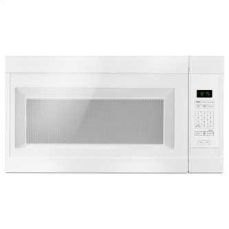 1.6 cu. ft. Amana(R) Over-the-Range Microwave with Add 0:30 Seconds