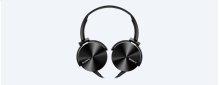 XB450AP EXTRA BASS Headphones