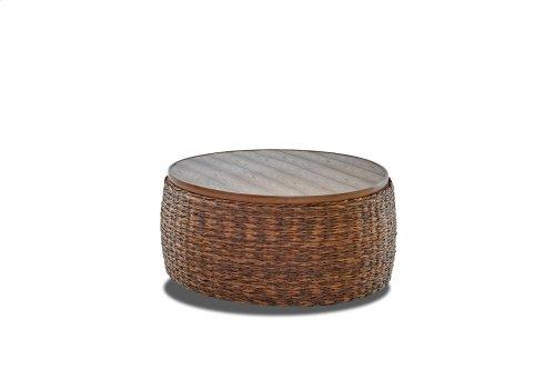 Lantana ROUND COCKTAIL TABLE