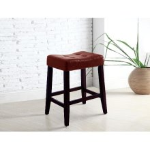 Kent Saddle Chair 24
