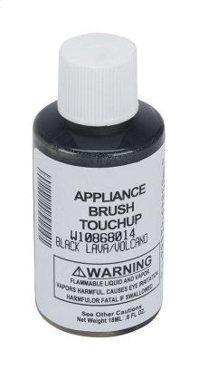 0.6 OZ Black Lava Touch-Up Paint Bottle