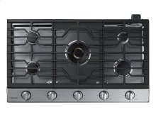 "36"" Gas Cooktop with 22K BTU True Dual Power Burner (2016)"