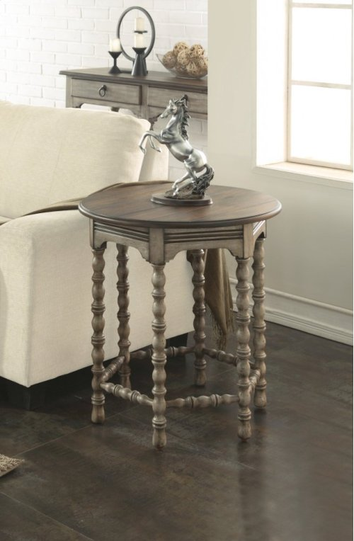 Plymouth Lamp Table