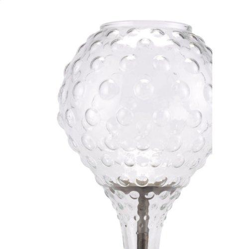 Lamp Aritas Candle Holder Lg Brass