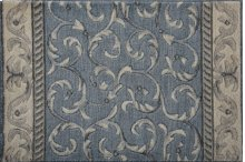 Somerset Scrollwork St02 Light Blue-b 13'