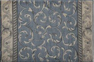 Somerset Scrollwork St02 Light Blue-b 27''