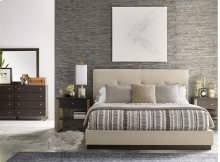 Upholstered Wall Bed
