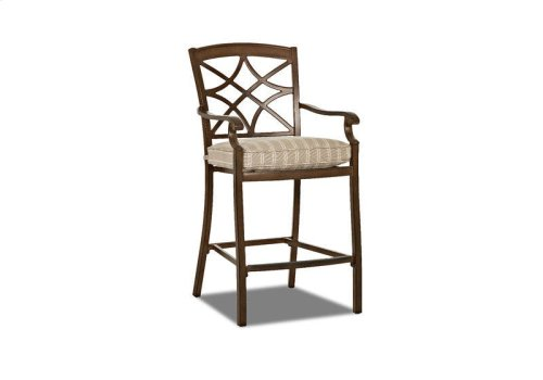 Trisha Yearwood Outdoor Dining Chair