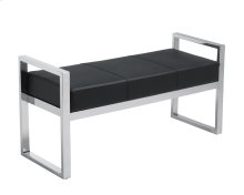 Darby Bench - Black