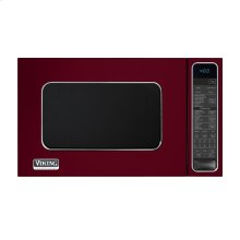 Burgundy Convection Microwave Oven - VMOC (Convection Microwave Oven)