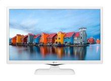 "720p LED TV - 24"" Class (23.6"" Diag)"