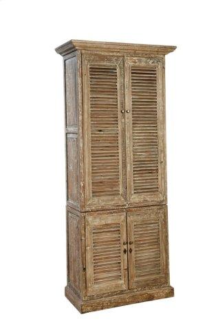 Hilton Linen Cabinet