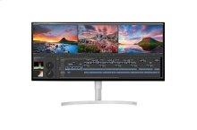 "34"" Class 21:9 UltraWide® 5K2K Nano IPS LED Monitor with HDR 600 (34"" Diagonal)"