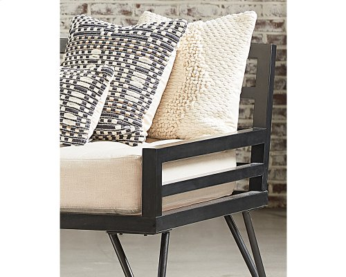 Kettle Stair Rail Daybed
