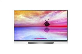 """COMING SOON - E8 OLED 4K HDR AI Smart TV - 65"""" Class (64.5"""" Diag)"""