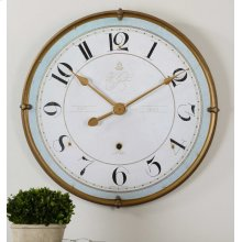 Torriana Wall Clock