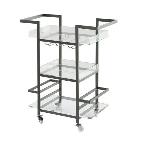 Serving/Bar Cart
