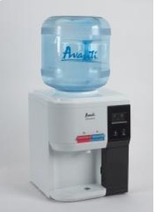 Model WD31EC - Table Top Thermoelectric Water Cooler