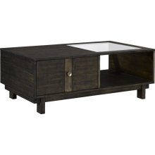 Blythewood Cocktail Table