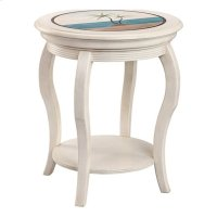 Sabel Accent Table Product Image