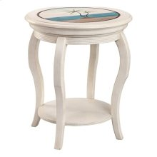 Sabel Accent Table