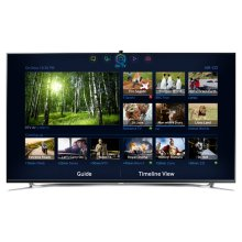 "LED F8000 Series Smart TV - 75"" Class (74.5"" Diag.)"