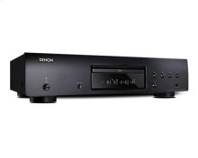 3D Ready Universal Disc Player with Networking