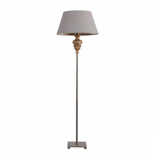 Rosebud Buffet Lamp