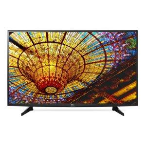 4K UHD HDR Smart LED TV - 49