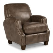 Kittery Leather Chair