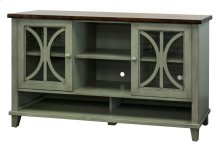 "60"" Deluxe Console"