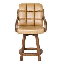 Stool Base (chestnut) Product Image