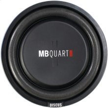 "Discus Series 400-Watt Shallow Subwoofer (10"")"