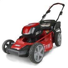 60-Volt Max Lithium-Ion Cordless Walk Mower