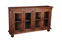 Sunset Trading Cottage Glazed Sideboard - Sunset Trading