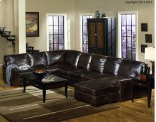 Lsf Bumper Sofa Sectional