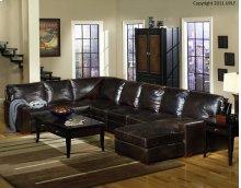 3-seat Armless Sofa