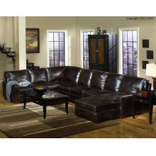 Rsf Chaise Sectional
