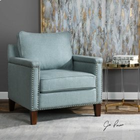 Charlotta, Accent Chair