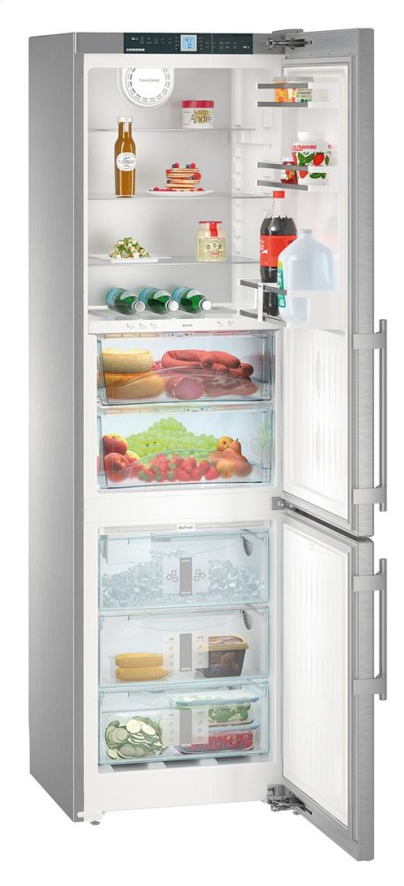 Liebherr Bottom Freezer Refrigerators