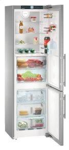 """24"""" Fridge-freezer with BioFresh and NoFrost Product Image"""