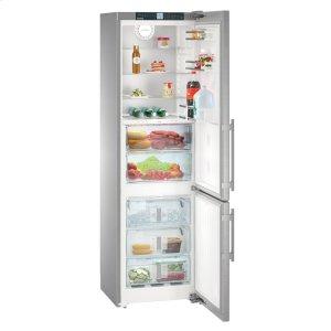 Cbs1360 In By Liebherr In Wilmington De 24 Fridge Freezer With