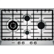 "30"" avantGarde® Gas Stainless Cooktop"