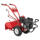 Big Red Garden Tiller Product Image