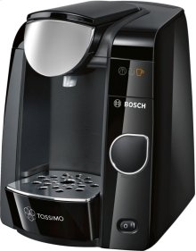 TASSIMO Hot Beverage System intenso black TAS4752UC