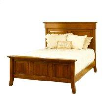 Jamestown Square Queen Bed